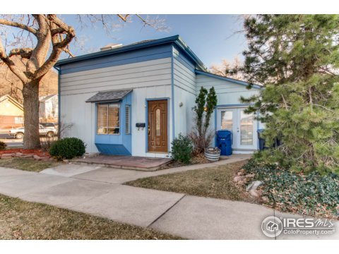 Residential-Detached, 2 Story - Golden, CO (photo 1)