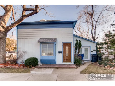 Residential-Detached, 2 Story - Golden, CO (photo 2)