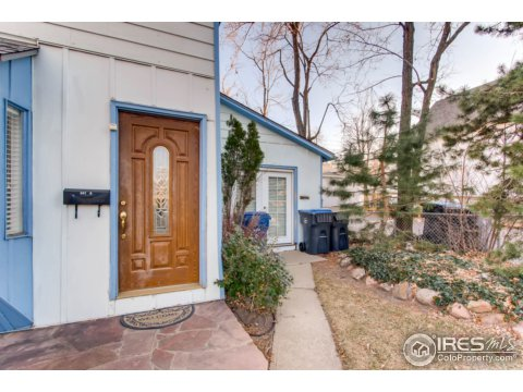 Residential-Detached, 2 Story - Golden, CO (photo 3)