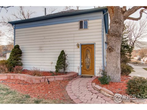 Residential-Detached, 2 Story - Golden, CO (photo 4)