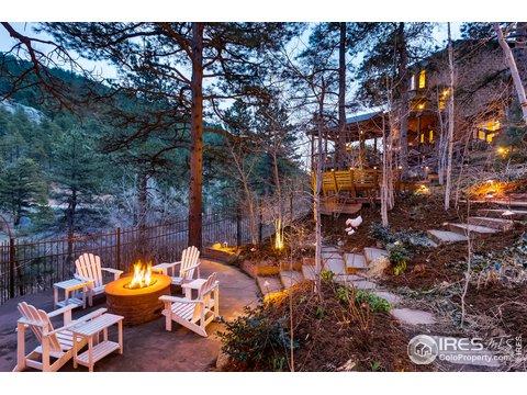 Tri-Level, Residential-Detached - Boulder, CO