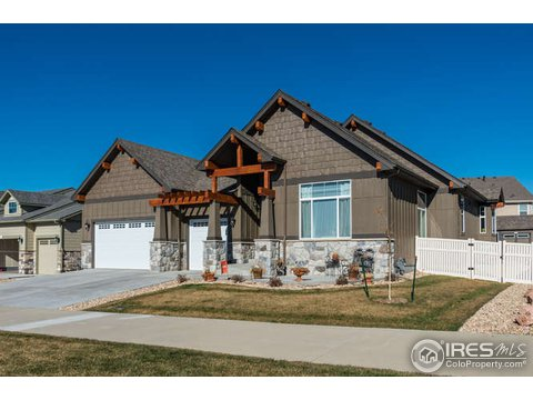 Residential-Detached, 1 Story/Ranch - Firestone, CO