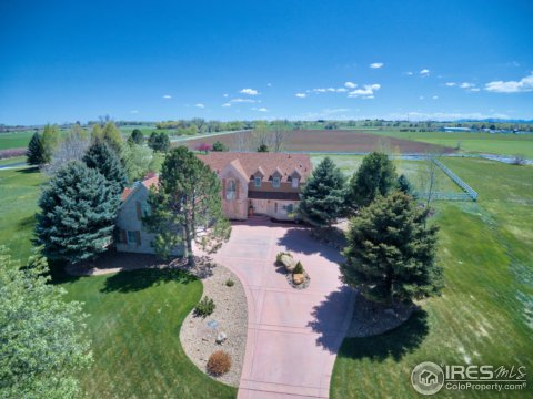 Residential-Detached, 2 Story - Niwot, CO (photo 4)