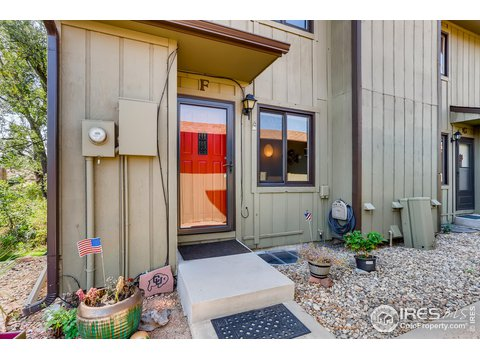 2 Story, Attached Dwelling - Louisville, CO