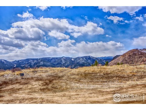 Vacant Land/Lots - Jamestown, CO