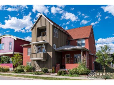Residential-Detached, Five+ Levels - Longmont, CO (photo 3)