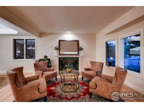 Residential-Detached, 2 Story - Niwot, CO (photo 3)