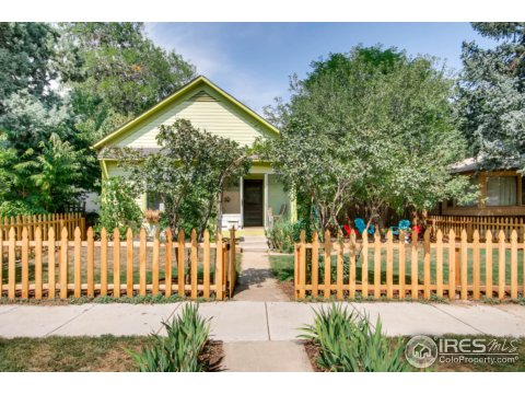 Residential-Detached, 1 Story/Ranch - Lafayette, CO (photo 1)