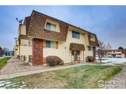 1 Story/Ranch, Attached Dwelling - Thornton, CO