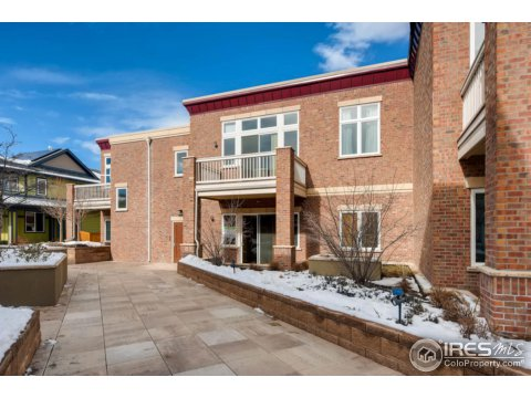 1 Story/Ranch, Attached Dwelling - Boulder, CO (photo 1)