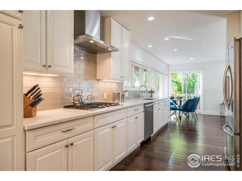 Residential-Detached, 2 Story - Boulder, CO
