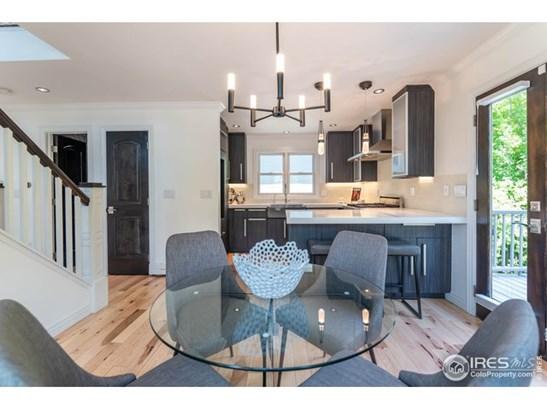 Residential-Detached, 3 Story - Boulder, CO