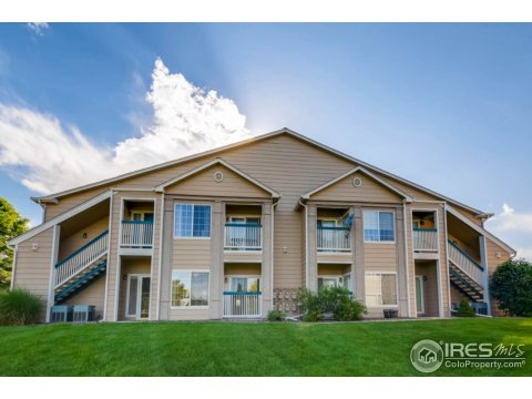 1 Story/Ranch, Attached Dwelling - Broomfield, CO (photo 1)