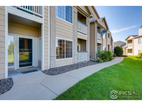 1 Story/Ranch, Attached Dwelling - Broomfield, CO (photo 2)