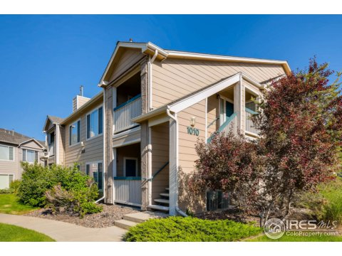 1 Story/Ranch, Attached Dwelling - Broomfield, CO (photo 3)