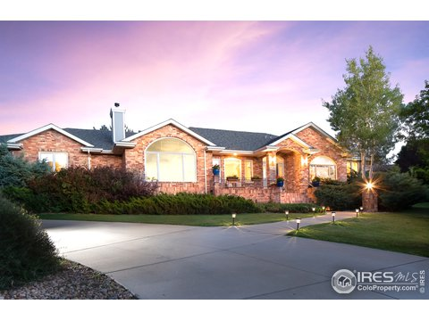 Residential-Detached, 1 Story/Ranch - Niwot, CO