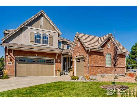 Residential-Detached, 2 Story - Highlands Ranch, CO