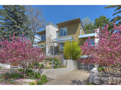 Residential-Detached, 3 Story - Boulder, CO (photo 1)