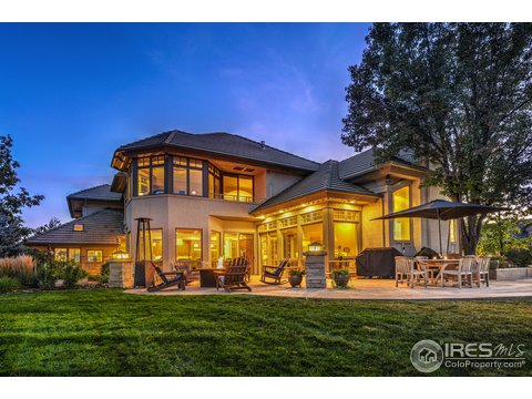 Residential-Detached, 2 Story - Lafayette, CO