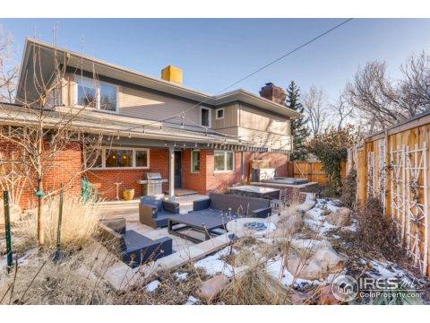 Residential-Detached, Bi-Level - Boulder, CO (photo 3)