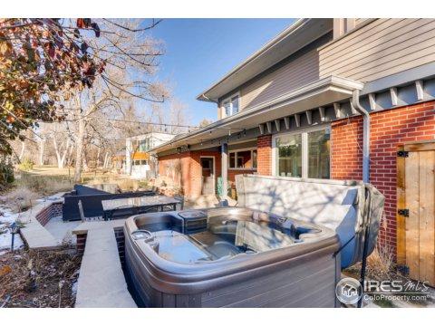 Residential-Detached, Bi-Level - Boulder, CO (photo 4)