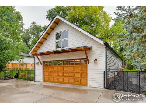 Residential-Detached, Bi-Level - Boulder, CO (photo 5)