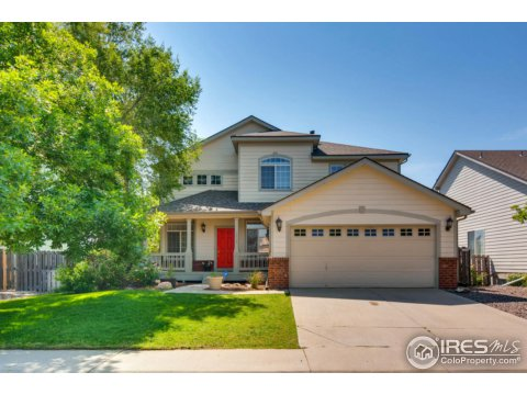 Residential-Detached, 2 Story - Morrison, CO (photo 1)