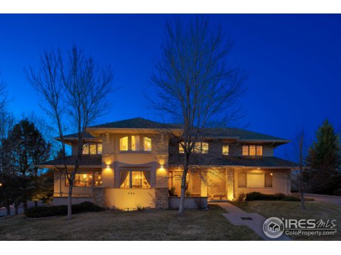 Residential-Detached, 2 Story - Lafayette, CO (photo 2)