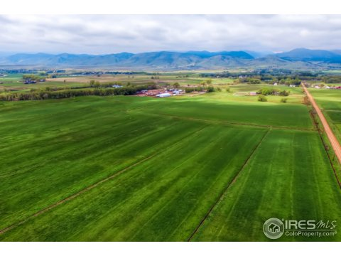 1 Story/Ranch, Farm and Ranch - Longmont, CO (photo 1)