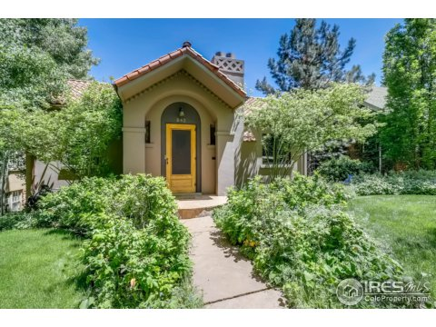 Residential-Detached, 1 Story/Ranch - Boulder, CO (photo 2)