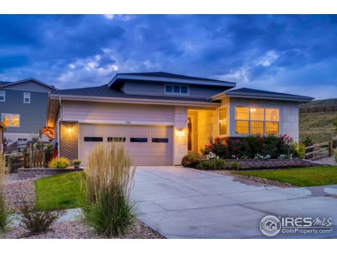 Residential-Detached, 1 Story/Ranch - Arvada, CO (photo 1)