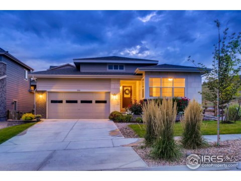Residential-Detached, 1 Story/Ranch - Arvada, CO (photo 2)