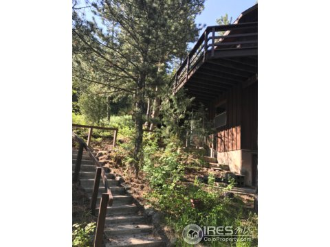 Residential-Detached, 2 Story - Jamestown, CO (photo 1)