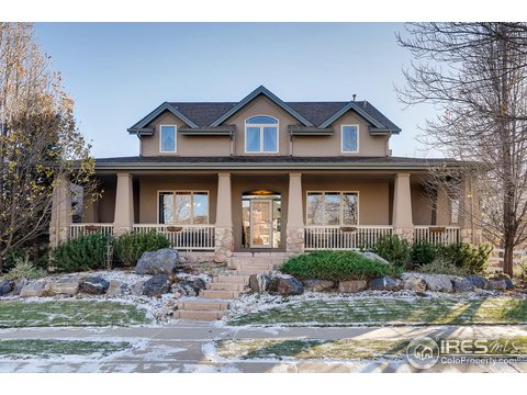 Residential-Detached, 2 Story - Broomfield, CO