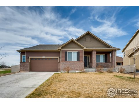 Residential-Detached, 1 Story/Ranch - Firestone, CO (photo 1)