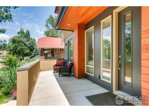 Residential-Detached, 2 Story - Denver, CO (photo 5)