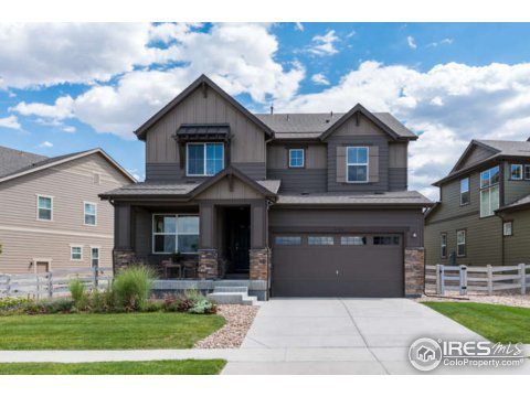 Residential-Detached, 2 Story - Broomfield, CO (photo 1)