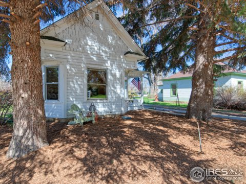 Residential-Detached, 1 Story/Ranch - Niwot, CO (photo 1)
