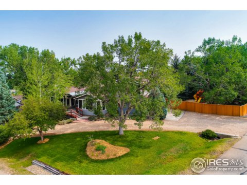 Residential-Detached, 1 Story/Ranch - Niwot, CO (photo 2)