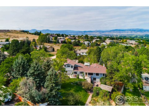 Residential-Detached, 1 Story/Ranch - Niwot, CO (photo 4)