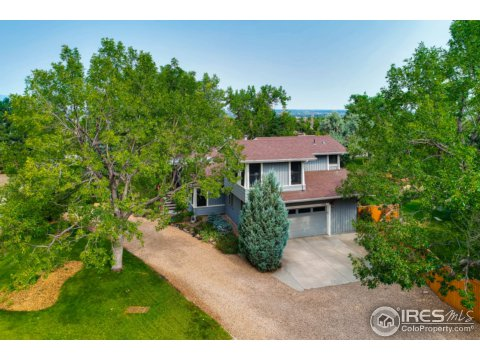 Residential-Detached, 1 Story/Ranch - Niwot, CO (photo 5)