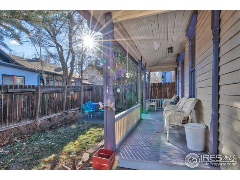 Residential-Detached, 1 Story/Ranch,2 Story - Boulder, CO (photo 2)