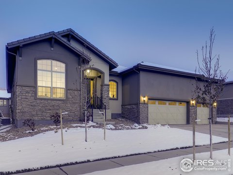 Residential-Detached, 1 Story/Ranch - Broomfield, CO
