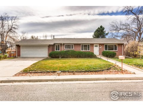 Residential-Detached, 1 Story/Ranch - Lakewood, CO (photo 1)