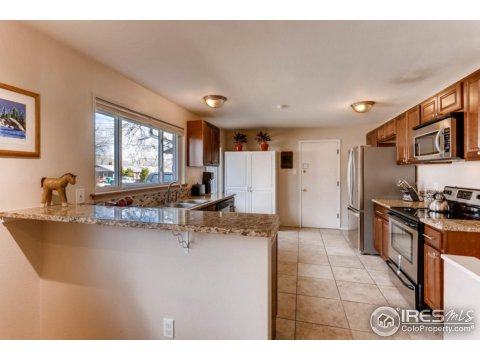Residential-Detached, 1 Story/Ranch - Lakewood, CO (photo 4)