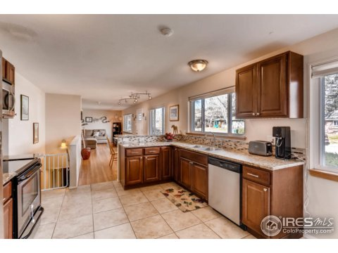 Residential-Detached, 1 Story/Ranch - Lakewood, CO (photo 5)