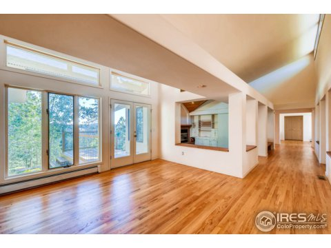 Residential-Detached, 1 Story/Ranch,Tri-Level - Boulder, CO (photo 5)