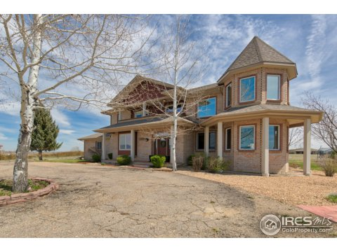 Residential-Detached, 2 Story - Longmont, CO (photo 2)