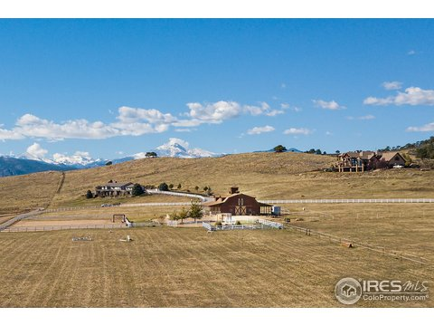 Residential-Detached, 1 Story/Ranch - Longmont, CO