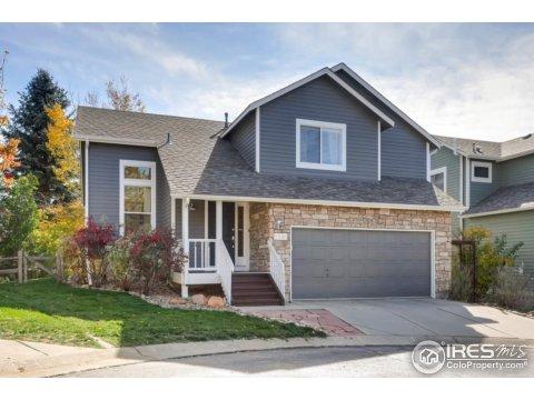 Tri-Level, Residential-Detached - Boulder, CO (photo 1)